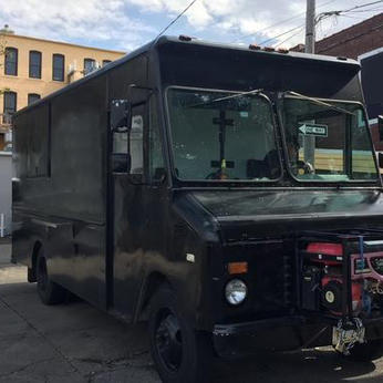 Food Trucks For Sale In Stockton Ca
